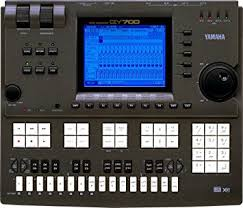 yamaha qy. yamaha qy700 music sequencer for composing music qy-700 yamaha qy