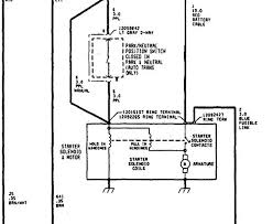 schematics and diagrams saturn sl2 starter wiring diagram starter wiring diagram