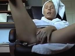 Under table hidden cam masturbation