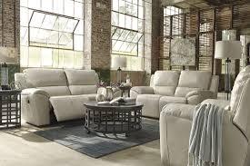 reclining living room furniture sets. Valeton Cream Power Reclining Living Room Set Media Gallery Furniture Sets