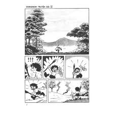 Doraemon Truyện Dài - Tập 9: Nobita Và Nước Nhật Thời Nguyên Thủy, Giá  tháng 6/2021