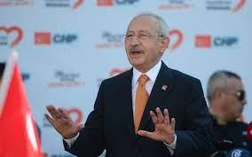 Karadeniz'in başkanları Kemal Kılıçdaroğlu'nun arkasında