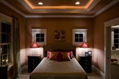 tray ceiling rope lighting. Tray Ceiling In Master Bedroom With Rope Lighting And Recessed