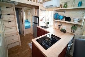 tiny house fridge. Tiny House Fridge Park Tumbleweed Energy Efficient .