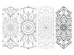 Coloring Mandalas Animal Mandala Free Printable Coloring Mandalas