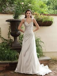 Dresses For A Garden Wedding Reviewweddingdresses Net