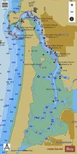 Estero Bay Depth Chart Morro Bay Marine Chart Us18703_p1878 Nautical Charts App