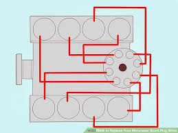 how to replace your mercruiser spark plug wires pictures image titled replace your mercruiser spark plug wires step 10