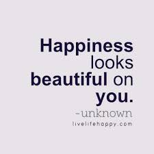 Beautiful Bride Quotes Best of Happiness Looks Beautiful Live Life Happy Pinterest Happiness