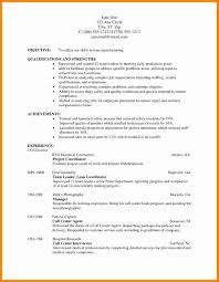 Lowes Resume Example Lowes Resume Sample Beautiful 24 Manufacturing Resume Sample 2
