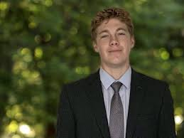 Justin Terrill '22 Joins Just City in the Fight for Equality | Rhodes News