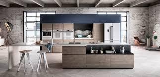 Industrial Kitchen Industrial Kitchen Est Living