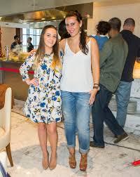 Francesca Skinner, Emily Atkinson and Alessandra, Dubai Party Pics: City  Brunch at Seasonal Tastes, The Westin Dubai Al Habtoor City | Event  Galleries | Ahlanlive