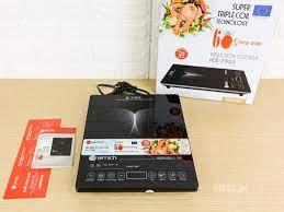 Top bếp từ đơn Elmich tốt bán chạy nhất hiện nay - META.vn
