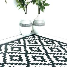 black and white indoor outdoor rug new black outdoor rugs black and white outdoor rug lovely