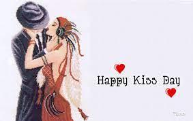 Happy Kiss Day Hd Wallpaper#12