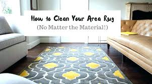 dining room rugs easy to clean easy clean area rugs to rug cleaning tips for every