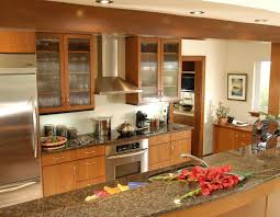 K013. Modern Kitchen