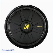 kicker cwd15 pd series 15\