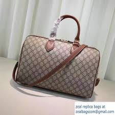 gucci 409527. gucci top handle medium boston bag 409527 exclusive embroidered bird flower 2016 r