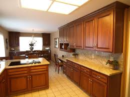 Wooden Kitchen Furniture Furniture Wooden Varnished Kitchen Furniture Set Wooden Cabinet