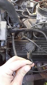help 1990 k1500 wiring chevy truck forum gmc truck from ign coil white wire chiltons says it s for tach which i don t have