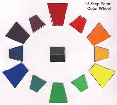 painting images color wheel hd wallpaper and background photos