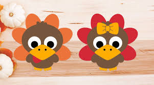 Bowling svg, svg files, vector, clipart, cricut, download. Freebie Friday Cute Thanksgiving Turkey Svg Cut Files Kelly Lollar Designs