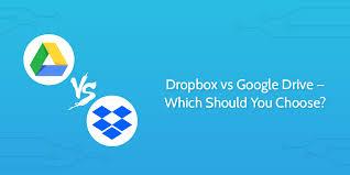 Dropbox Vs Google Drive Which Should You Choose Process Street