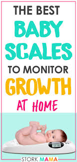 Best Baby Scale Reviews For Breastfed Babies December 2019