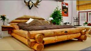 250 WOOD and Log Ideas 2017 | Creative DIY ideas from wood #3