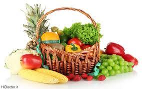 Image result for عکس غذای بعداز ورزش
