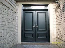 double front doors. Front Doors Double Exterior Simple With Images Of Design New On