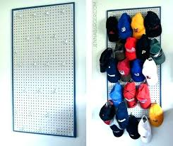 hat hanger for wall hat rack wall storage baseball racks for dashing cap bath hat hanger for wall