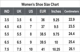 Shoe Width Chart Inches Quotes About Shoe Size 44 Quotes