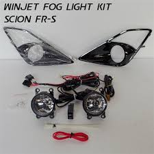 fog light kit by winjet for 2013, 2014 scion fr s Scion Fr S Fog Light Wiring Diagram complete fog light kit by winjet for 2013, 2014 scion fr s Fog Light Wiring Diagram without Relay