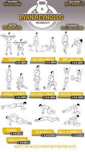 Legs Workout Chart Pdf Kayaworkout Co