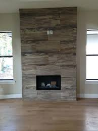 fine design tiled fireplace wall best tile around ideas on id