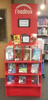 #elementary school library book displays.