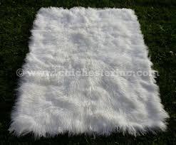 tibet lamb rugs