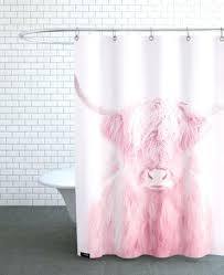shower curtains and bath curtains cow shower curtain highland cow shower curtain bathrooms shower curtains