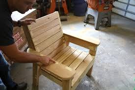 diy wood patio furniture. Unique Furniture Howtofillscrewholesinwithwood On Diy Wood Patio Furniture T