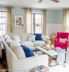 Ideas For Decor In Living Room Cool Decoration