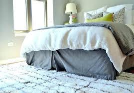 fluffy carpet for bedroom white rug in bedroom grey fluffy bedroom rugs