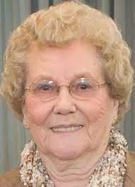 Maude Robinson   Obituaries   parispi.net