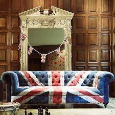 british flag furniture. The British Flag Furniture V