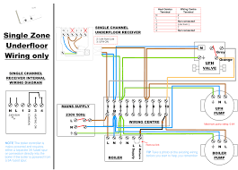 underfloor heating wiring diagram. Plain Heating Underfloor Heating Wiring Diagram Combi Boiler Copy Best Of To