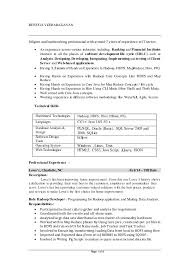 Hadoop Admin Resume Suiteblounge Com