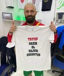 Anti-Erdogan-Boxer - Ünsal Arik plant neue Provokation - Boxen - Bild.de