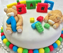 Birthday Cake For One Year Old Boy 7 Ideas 1 Me And Decorations 10
